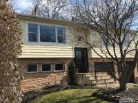 Home for sale: 4 Argyle Dr., Northport, NY 11768