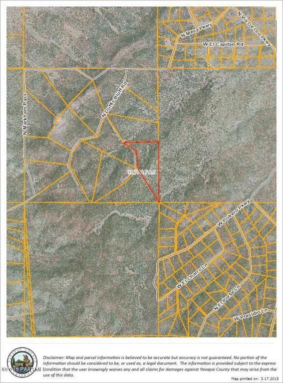 1024 Sierra Verde Ranch, Seligman, AZ 86337 Photo 24