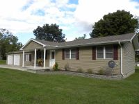 Home for sale: 1881 S. 3rd St., Merom, IN 47861