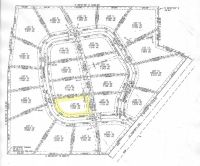 Home for sale: Lot# 23 Kenzington Subdivision, Booneville, MS 38829
