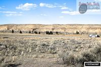 Home for sale: 9.18 Acres In Green River, Green River, WY 82935