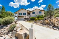 Home for sale: 4707 Rock Wren Ct., Prescott, AZ 86301