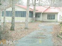 Home for sale: 313 Creekside Rd., Danville, GA 31017