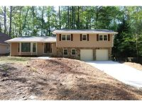 Home for sale: 5163 Golfbrook Ct., Stone Mountain, GA 30088