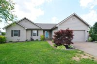 Home for sale: 4011 Trinity Dr., Newburgh, IN 47630