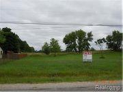 Home for sale: V/L W. Reid Rd. Road, Flint, MI 48507
