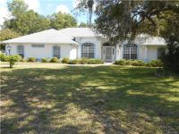 Home for sale: 1850 N. Greenwich Point, Crystal River, FL 34429