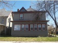Home for sale: 15 Wood St., Greenfield, IN 46140