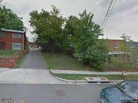 Home for sale: 14th, Washington, DC 20018