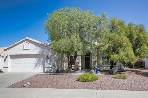 9563 N. Crestone, Tucson, AZ 85742 Photo 3