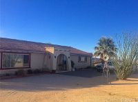 Home for sale: 6886 Indian Cove Rd., Twentynine Palms, CA 92277
