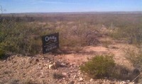 Home for sale: Lot 13 B Illinois Camp, Carlsbad, NM 88220