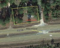 Home for sale: .46 Acre Hwy. 82e At Crandel Rd., Waynesville, GA 31566