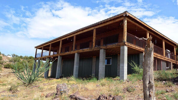 65 N. Juans Canyon (Forest Service) Rd., Cave Creek, AZ 85331 Photo 13