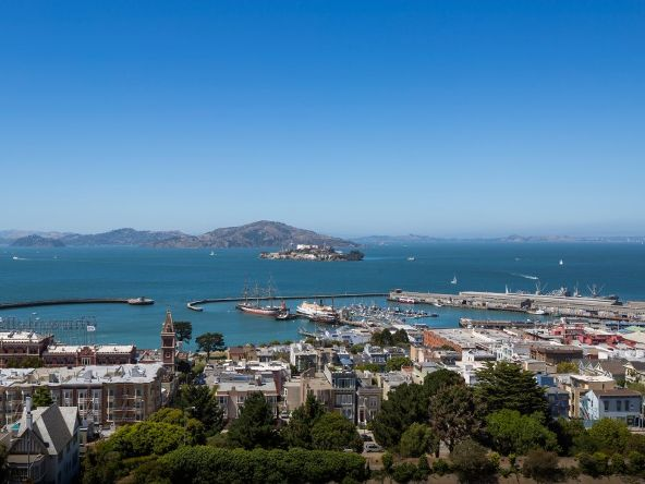 1090 Chestnut St., San Francisco, CA 94109 Photo 14