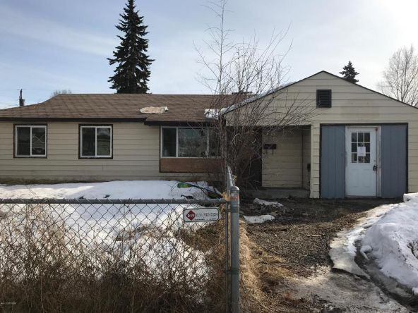 223 Kody Dr., Fairbanks, AK 99701 Photo 1
