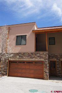 Home for sale: 1422 Animas View Dr., Durango, CO 81301