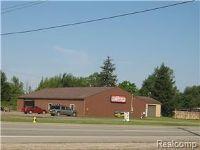 Home for sale: 11373 N. Saginaw Rd., Clio, MI 48420