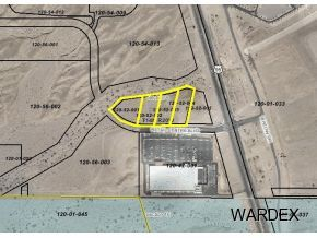91 Retail Centre Blvd., Lake Havasu City, AZ 86404 Photo 2