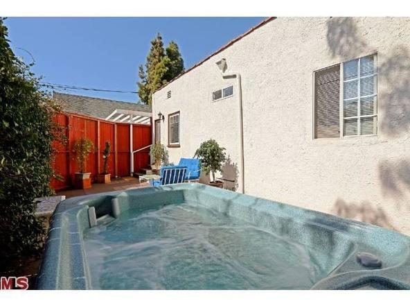 8704 Ashcroft Ave., Los Angeles, CA 90048 Photo 19