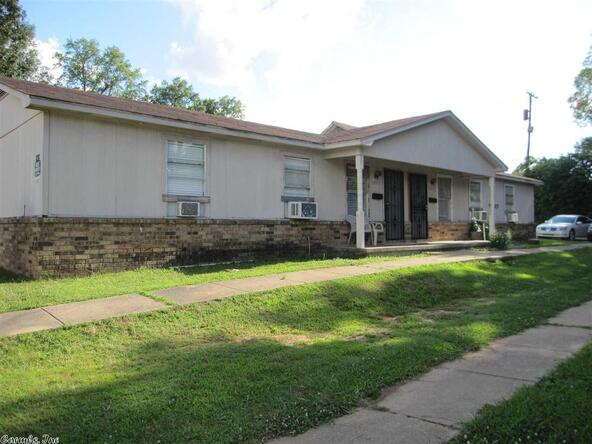 1911 N. Magnolia St., North Little Rock, AR 72114 Photo 1