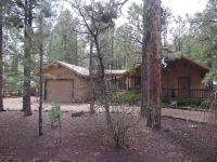 Home for sale: 2631 Elk Rd., Pinetop, AZ 85935