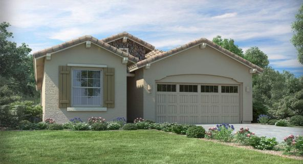 458 S 197th Drive, Higley, AZ 85236 Photo 3
