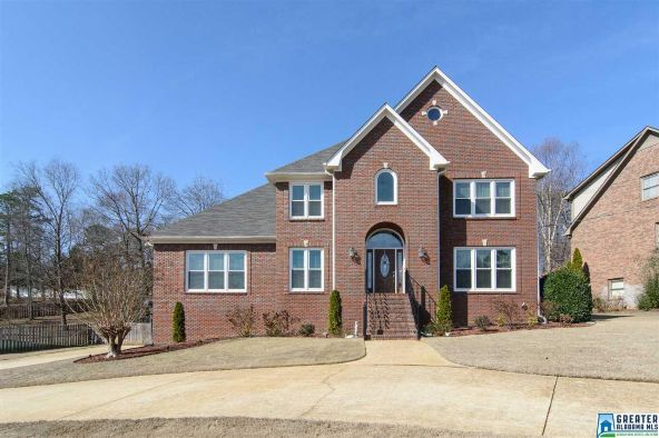 128 Wimberly Dr., Trussville, AL 35173 Photo 1