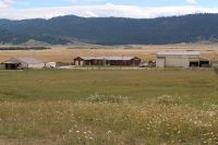 Home for sale: 10116 Round Valley Rd., Cascade, ID 83611