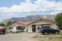 Home for sale: 252 & 254 S. Railroad Avenue, Parachute, CO 81635