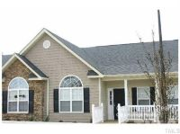 Home for sale: 312 Madres Ln., Morrisville, NC 27560
