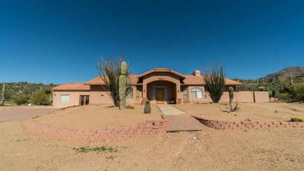 10026 E. Lazy K Rd., Gold Canyon, AZ 85118 Photo 1