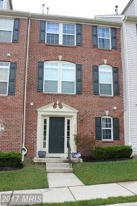 Home for sale: 9318 Paragon Way, Owings Mills, MD 21117