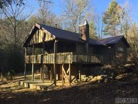 Home for sale: 53 Hickory Hollow Rd., Lake Toxaway, NC 28747