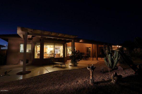 2731 S. Wattlewood Avenue, Mesa, AZ 85209 Photo 44