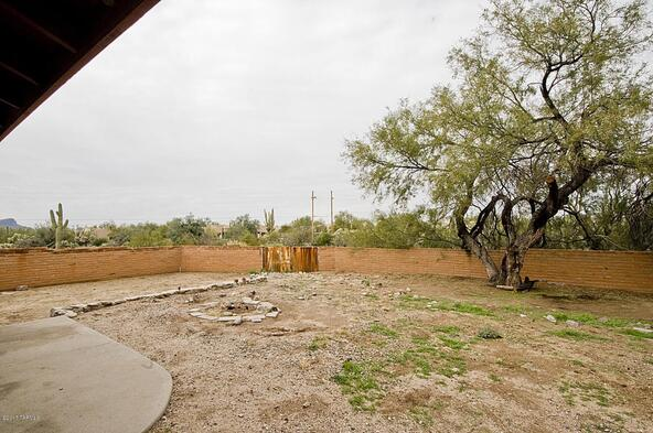 9801 N. Palo Quemado, Tucson, AZ 85742 Photo 34