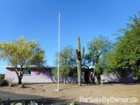 Home for sale: 11650 Calle Aurora. Spectacular Views Of The Catalina And Rincon Mts, Beautiful Ranch Home In 3.6, Tucson, AZ 85748