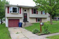 Home for sale: 5533 N. Thornwood Avenue, Davenport, IA 52806