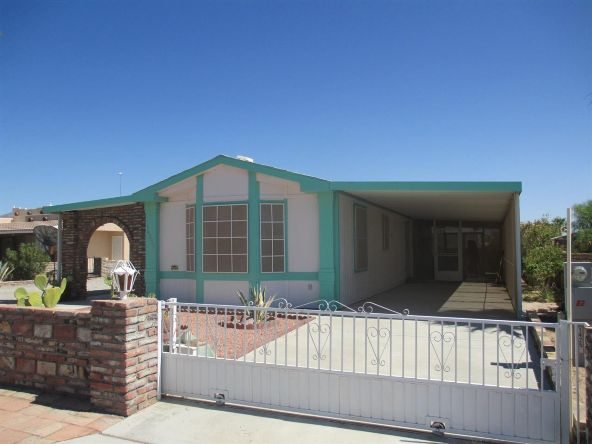 14253 E. Warren Dr., Yuma, AZ 85367 Photo 1