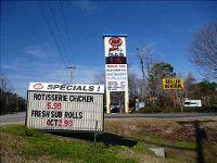 Home for sale: 3931 Byrnes Dr., Saint Stephen, SC 29479