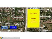 Home for sale: 3500 Frontage Rd., Davie, FL 33330