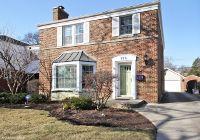 Home for sale: 916 South Aldine Avenue, Park Ridge, IL 60068