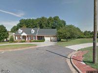 Home for sale: Arabian, Salisbury, NC 28147