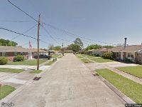 Home for sale: Louis I, Marrero, LA 70072
