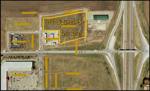 3500 S. Duncan St., Newton, KS 67114 Photo 1