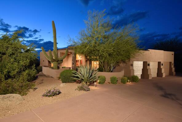 11160 E. Troon Mountain Dr., Scottsdale, AZ 85255 Photo 45