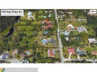 Home for sale: 6759 High Ridge Rd., Lake Worth, FL 33462