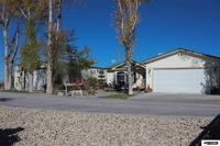 Home for sale: 1 Dynamite Rd., Tonopah, NV 89049