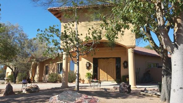 11969 N. Fantail Trail, Casa Grande, AZ 85194 Photo 2