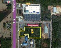 Home for sale: 6acres Hugh Adams Rd., DeFuniak Springs, FL 32435